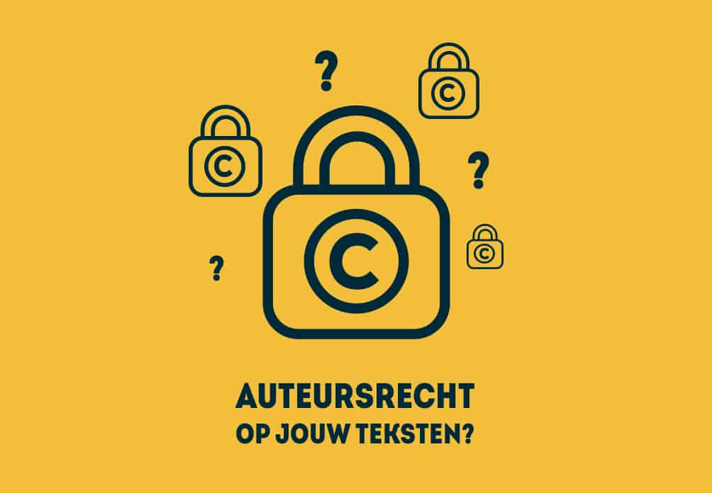 Auteursrecht op blogs