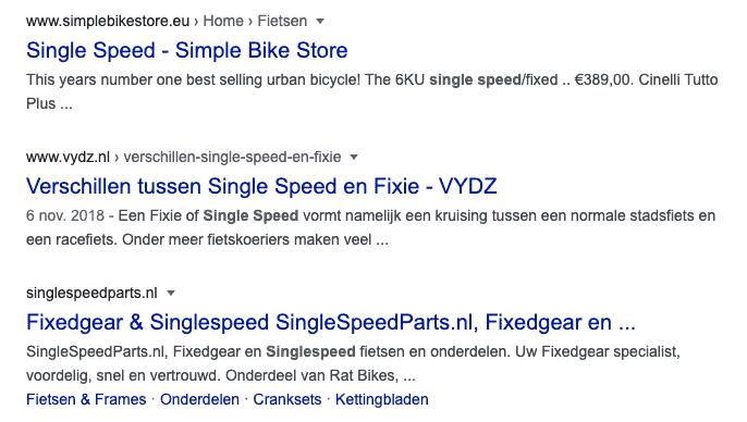 zoekresultaten-single-speed