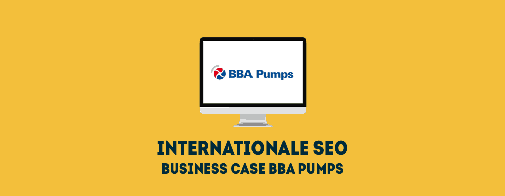 Internationale SEO business case