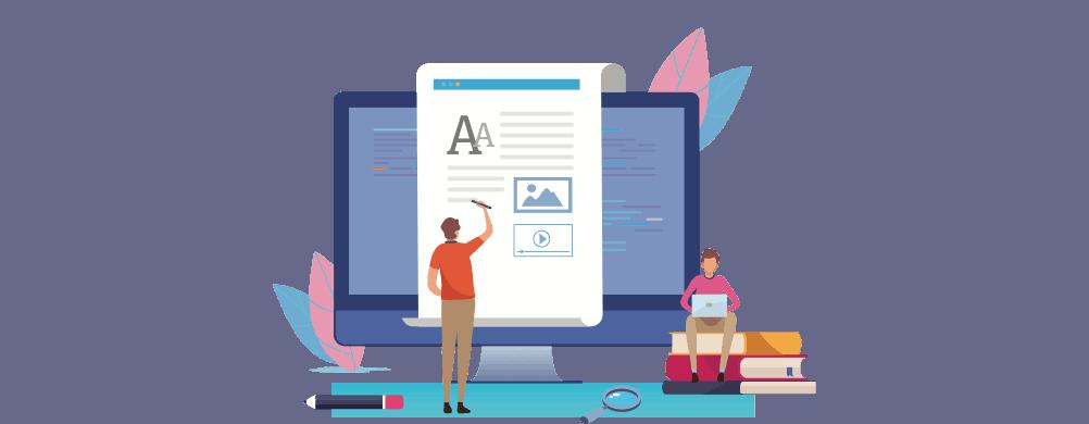 Bloggen en content marketing