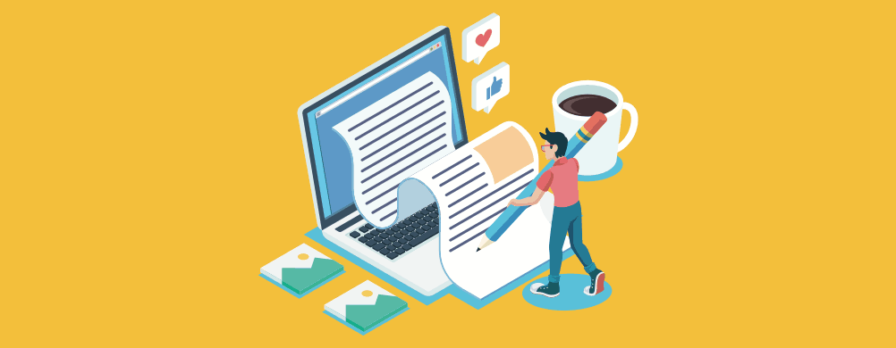 bloggen voor beginners