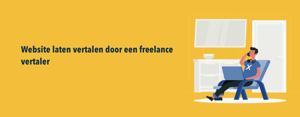 freelance vertaler