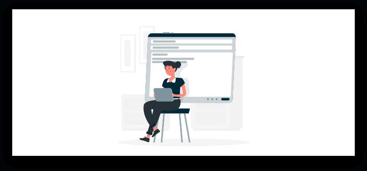 Opzet maken voor je blog