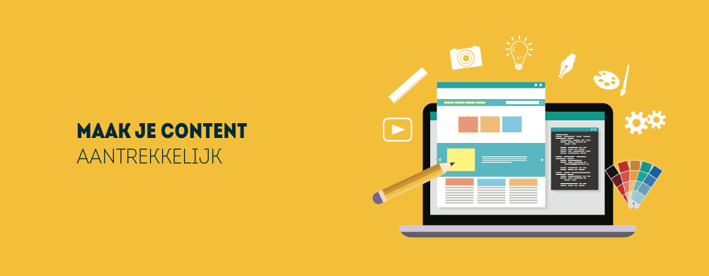 Voordelen van multimedia content