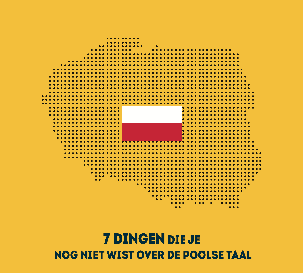 Weetjes over Poolse taal