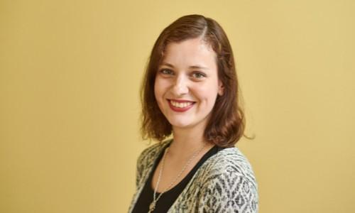 Jenny van vertaalbureau Machielsen