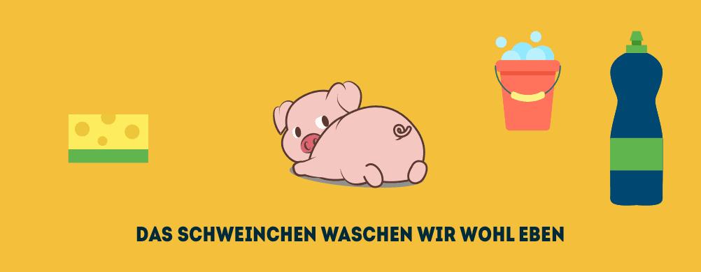 Leuke Duitse taalblunder
