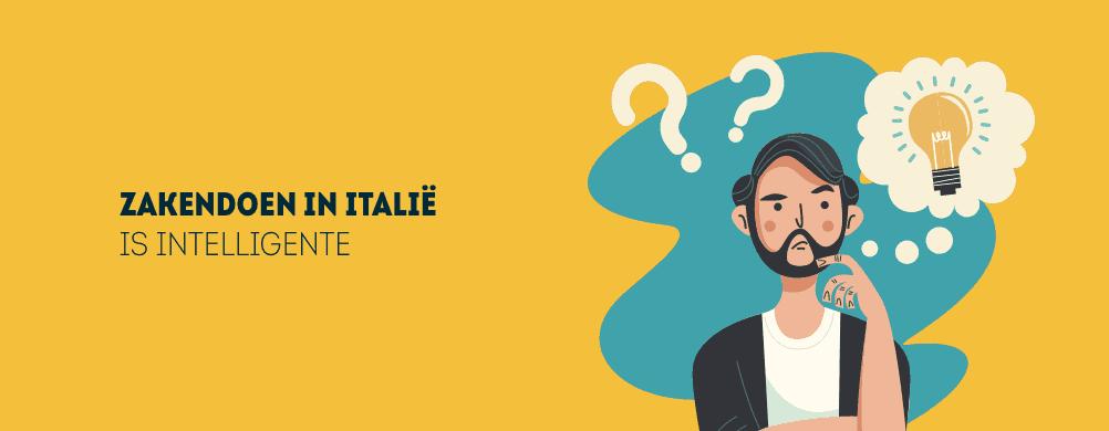Tip om te ondernemen in Italie