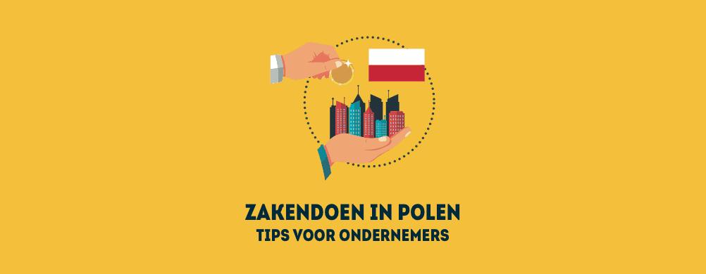 Zakendoen in Polen tips