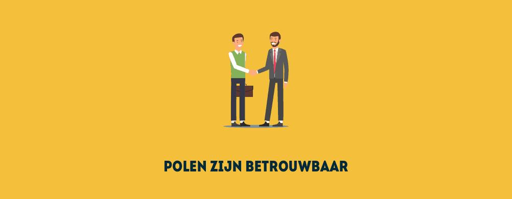 ondernemen in Polen