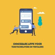 Onmisbare schrijf apps voor tekstschrijvers en vertalers [2019]