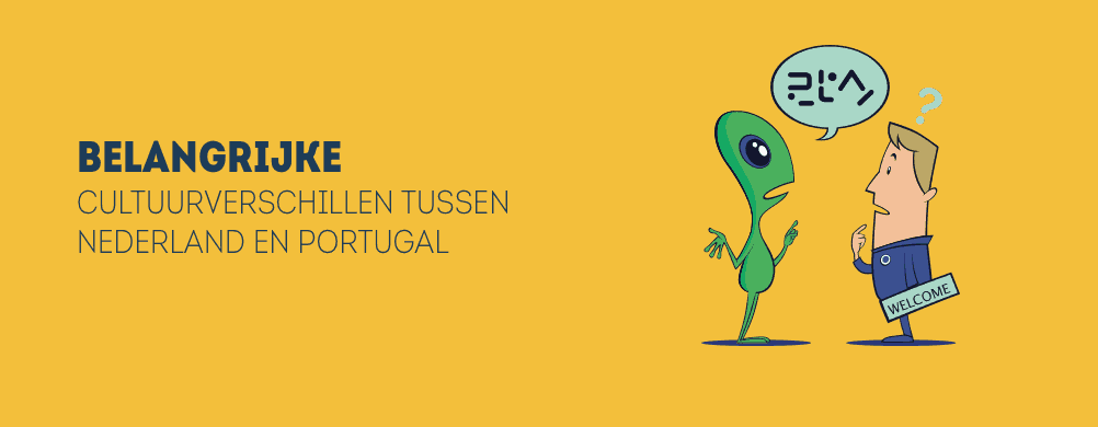 Cultuuverschillen Nederland en Portugal