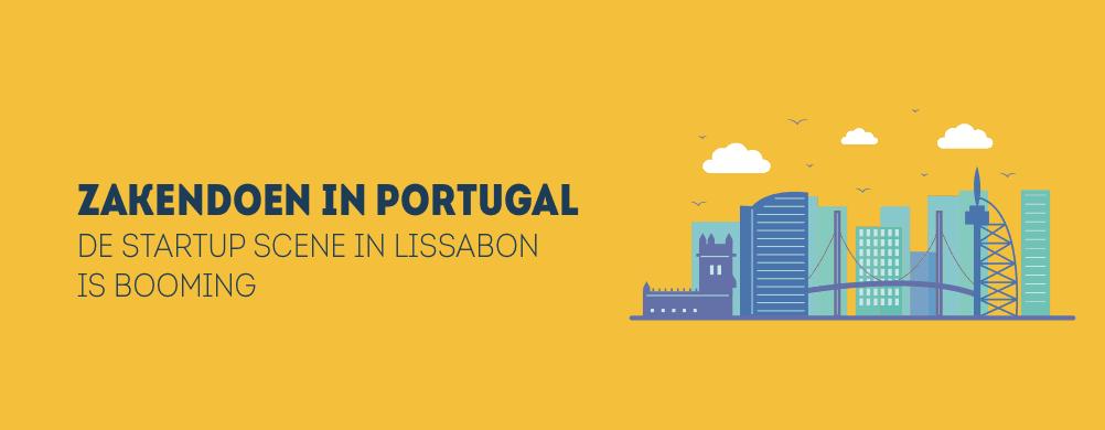 Start-ups in Portugal