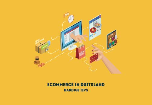 Tips voor e-commerce in duitsland