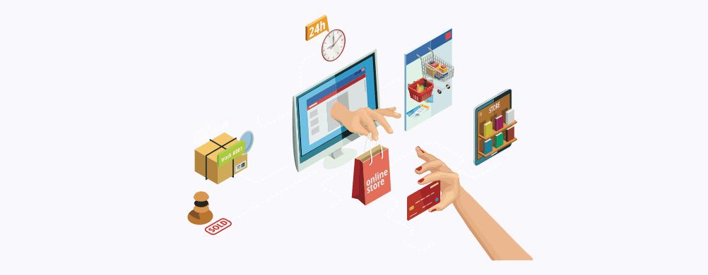 ecommerce lokalisatie traject