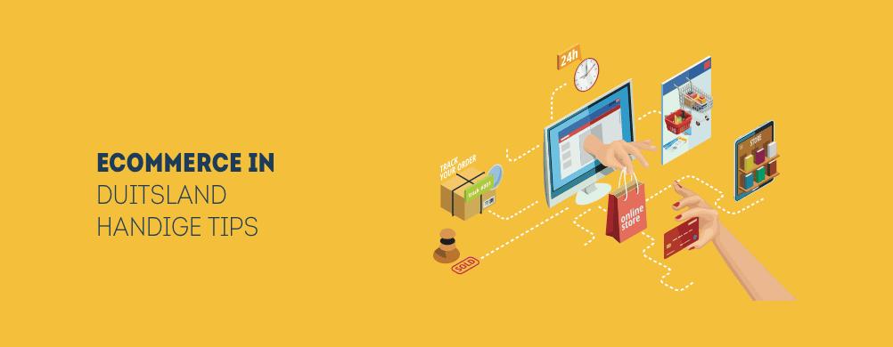 handige tips voor Duitse webshops
