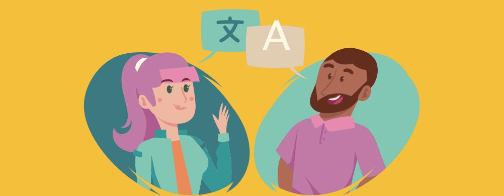 Bestaat een beedigde tolk?