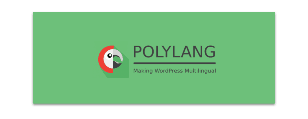 Polylang website vertalen