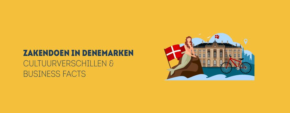cultuurverschillen Nederland en Denemarken