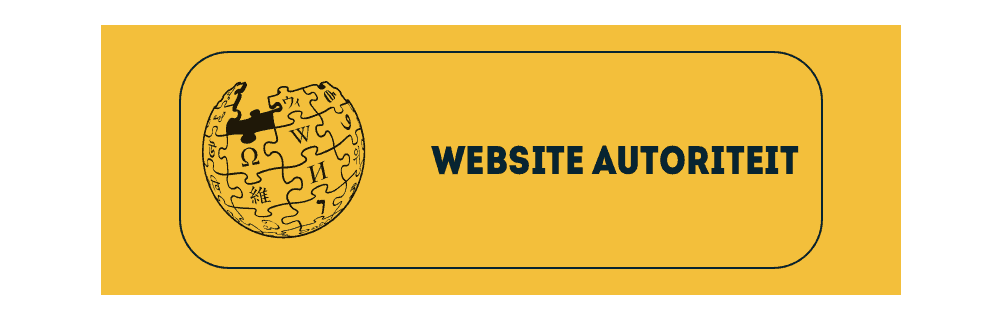 Website autoriteit uitgelegd