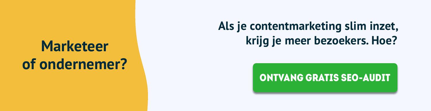 Vraag gratis seo audit aan