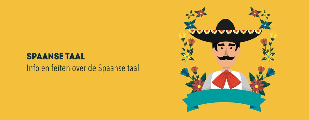 Feiten over Spaanse taal